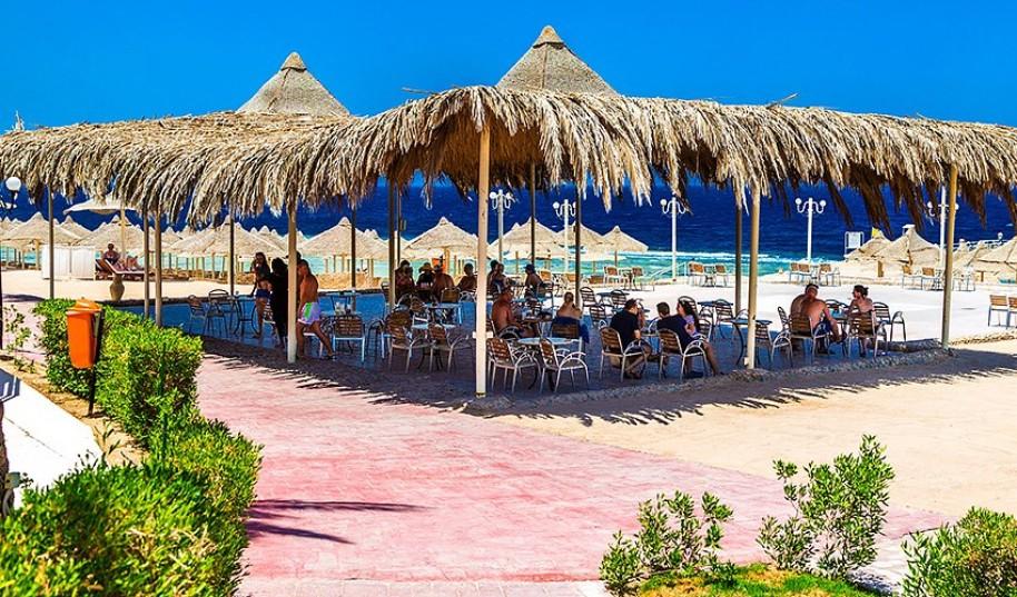 Hotel Serenity Makadi Beach (fotografie 9)
