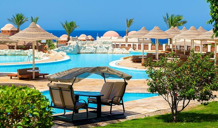 Hotel Serenity Makadi Beach (fotografie 11)
