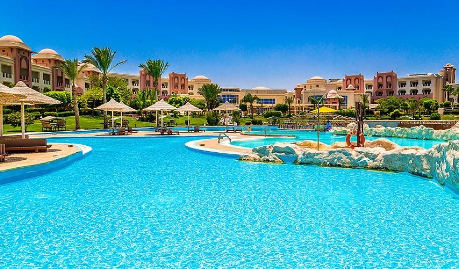 Hotel Serenity Makadi Beach (fotografie 12)