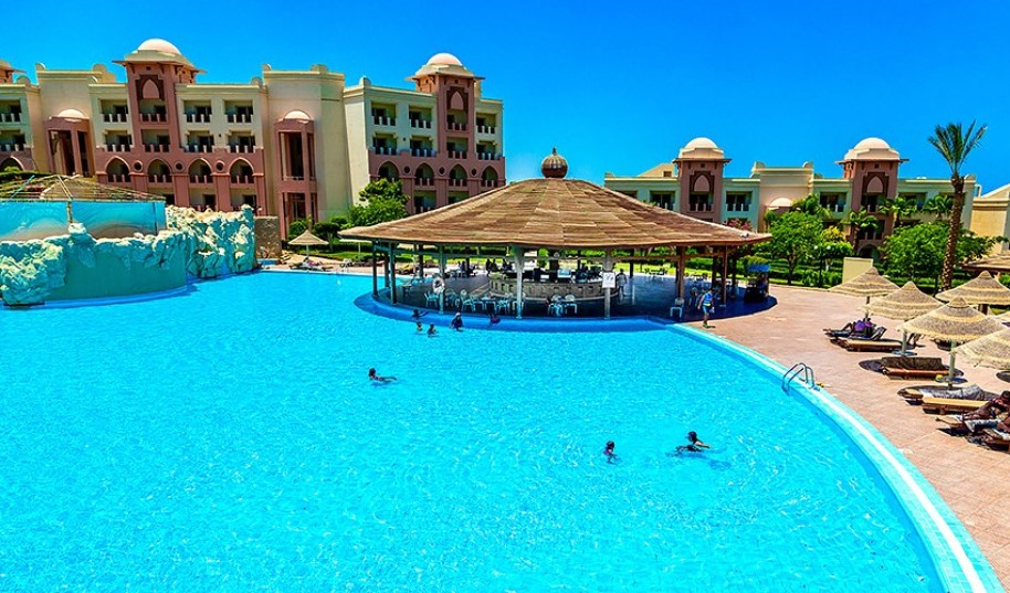 Hotel Serenity Makadi Beach (fotografie 13)