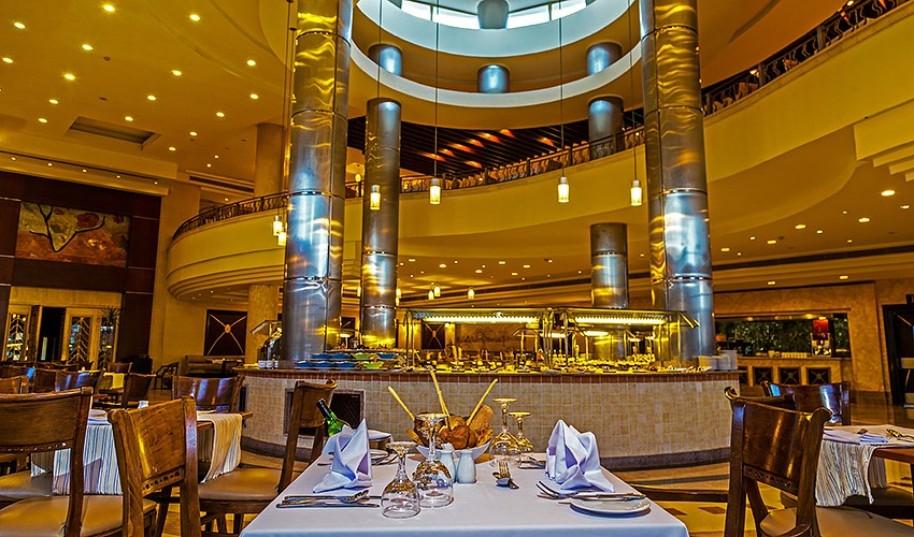 Hotel Serenity Makadi Beach (fotografie 20)