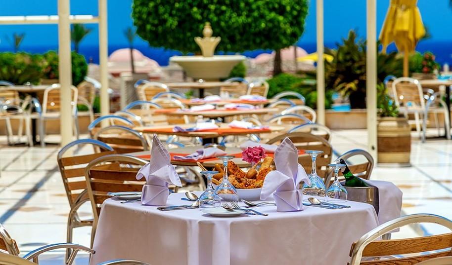 Hotel Serenity Makadi Beach (fotografie 23)