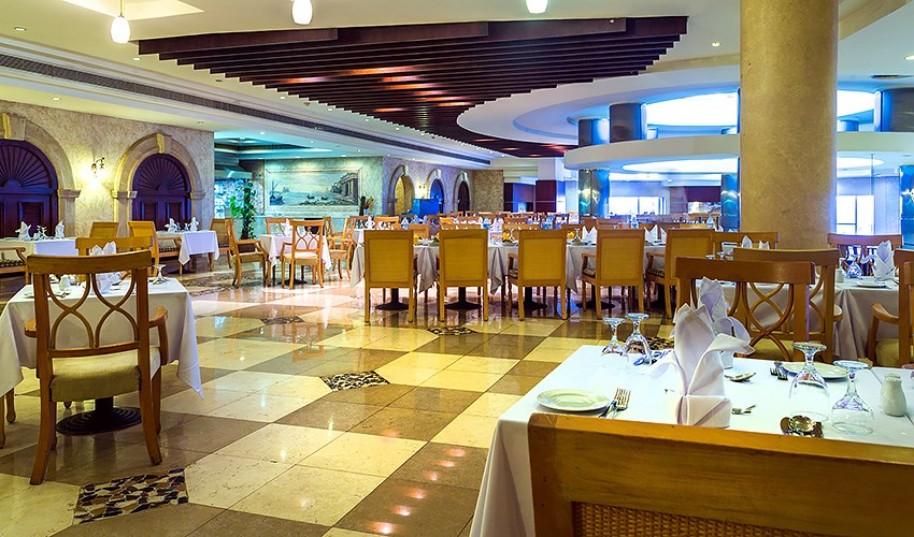 Hotel Serenity Makadi Beach (fotografie 22)