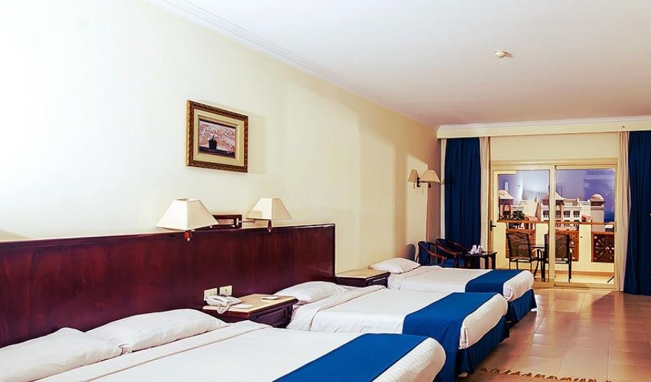 Hotel Serenity Makadi Beach (fotografie 16)