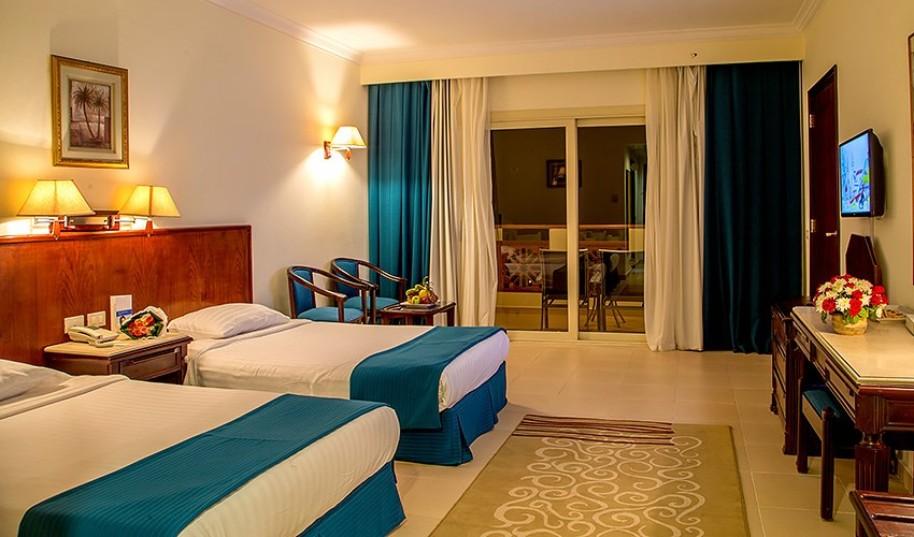 Hotel Serenity Makadi Beach (fotografie 21)