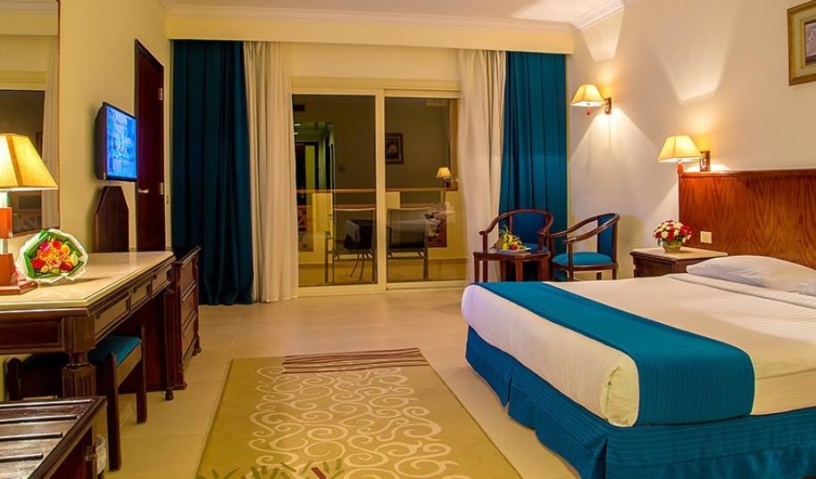 Hotel Serenity Makadi Beach (fotografie 18)