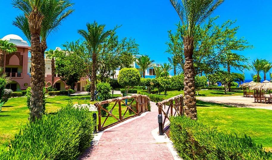 Hotel Serenity Makadi Beach (fotografie 24)