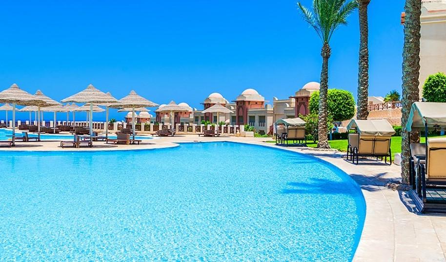 Hotel Serenity Makadi Beach (fotografie 14)