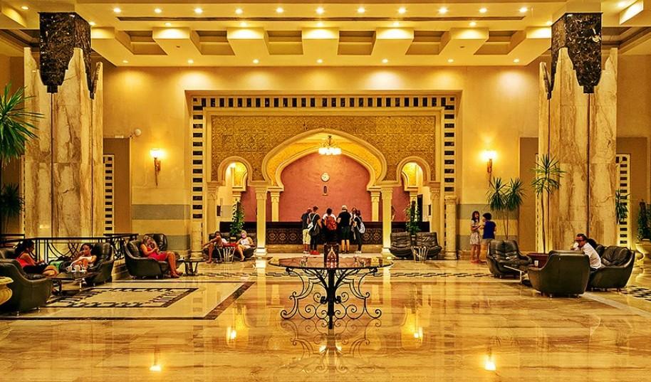 Hotel Serenity Makadi Beach (fotografie 15)