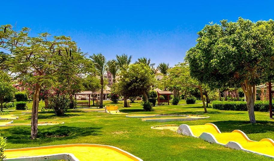 Hotel Serenity Makadi Beach (fotografie 28)