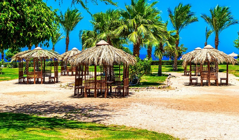 Hotel Serenity Makadi Beach (fotografie 29)