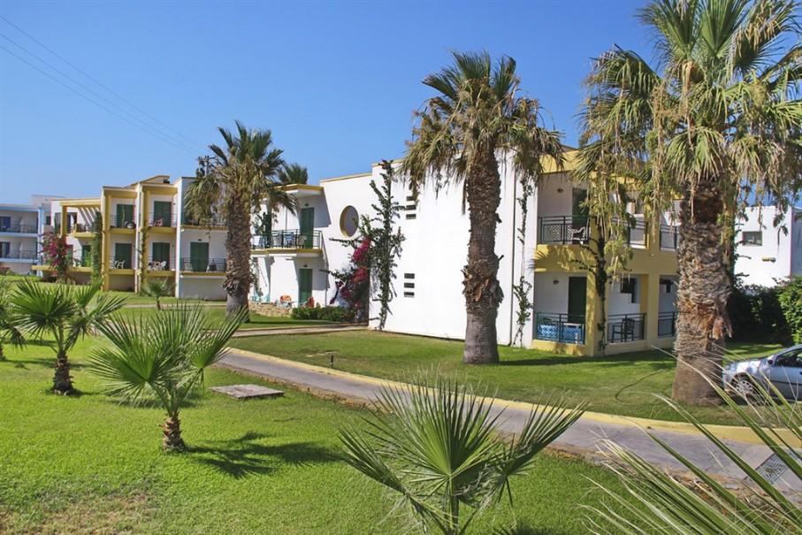 Hotel Kalia (fotografie 2)