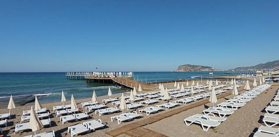 Asia Beach Resort (fotografie 17)