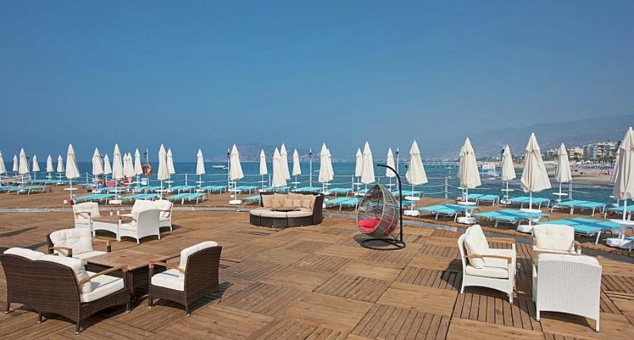 Asia Beach Resort (fotografie 21)