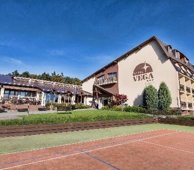 Hotel Vega (hlavní fotografie)