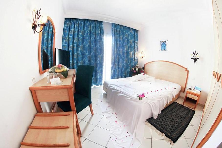 Hotel Nesrine (fotografie 4)