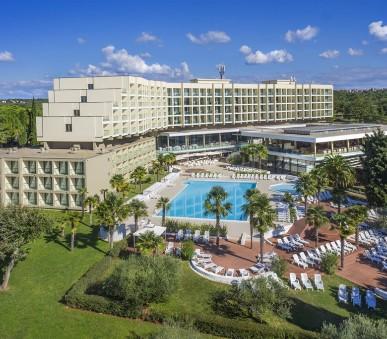 Hotel Materada (hlavní fotografie)
