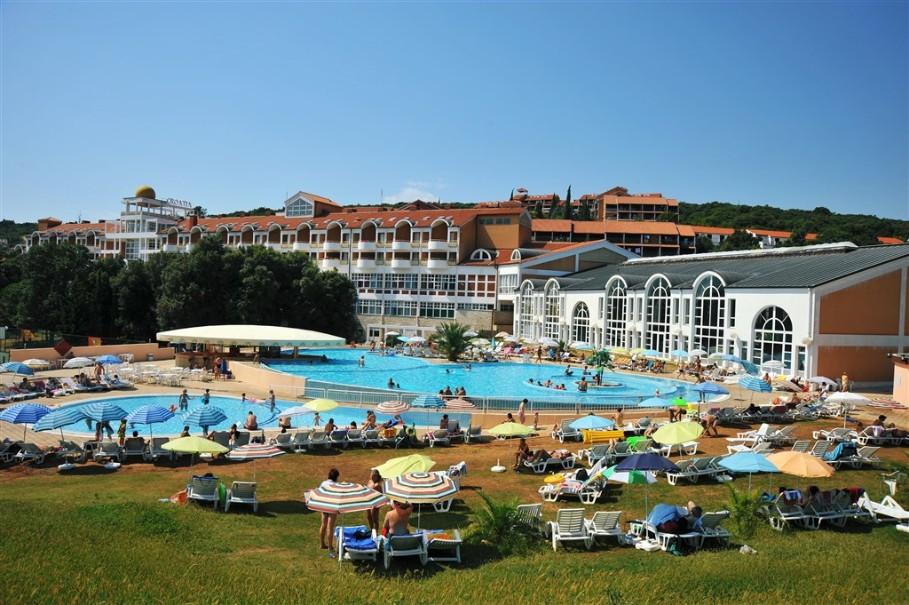 Hotel Duga Uvala (fotografie 2)