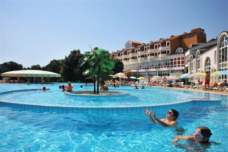 Hotel Duga Uvala (fotografie 9)