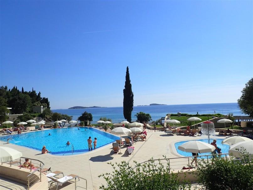 Hotel Mlini (fotografie 12)