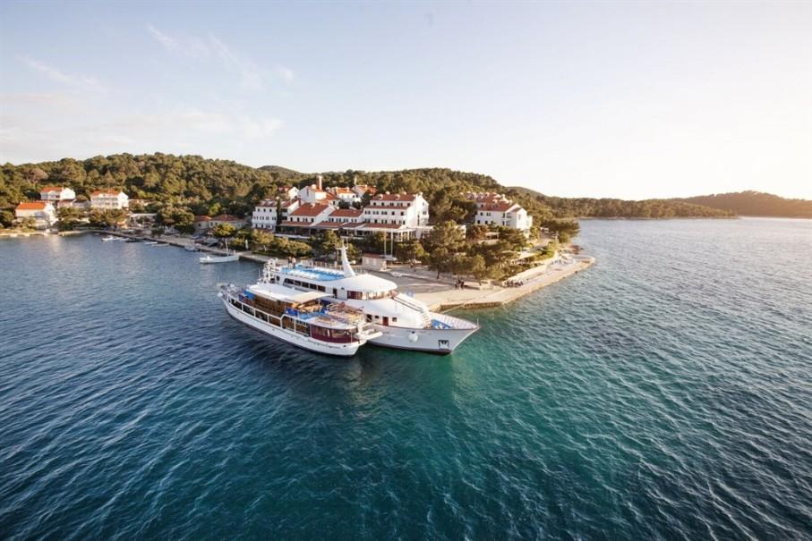 Hotel Odisej (fotografie 4)