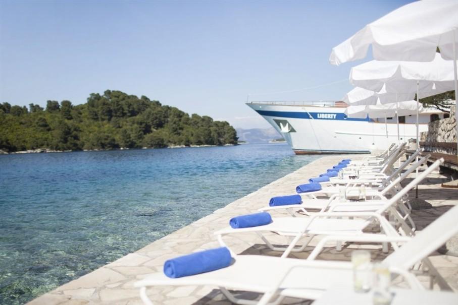 Hotel Odisej (fotografie 5)
