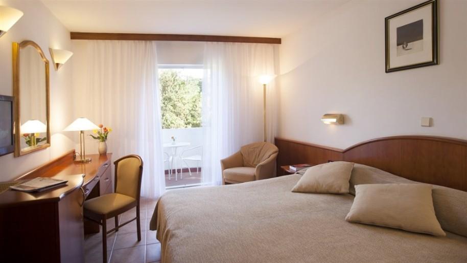 Hotel Odisej (fotografie 6)