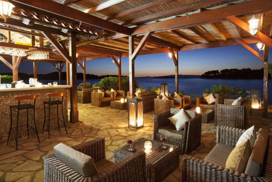 Hotel Odisej (fotografie 12)