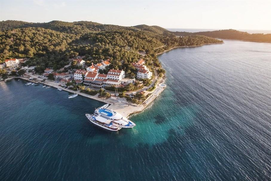 Hotel Odisej (fotografie 14)