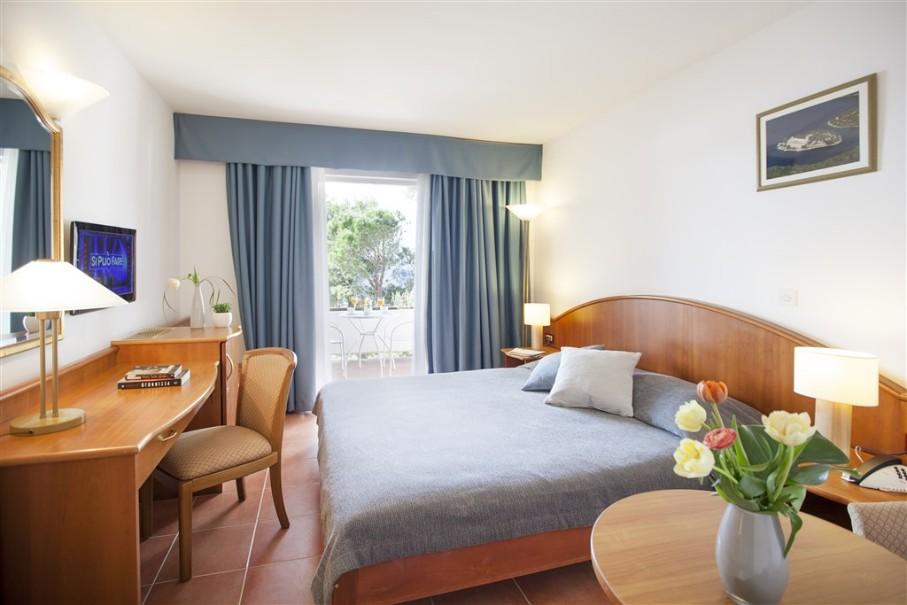 Hotel Odisej (fotografie 16)