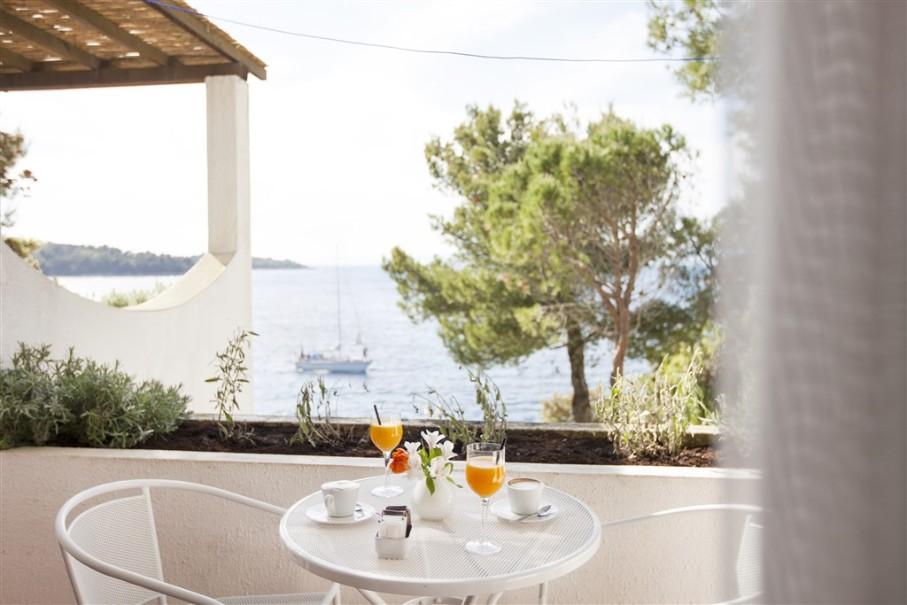 Hotel Odisej (fotografie 17)