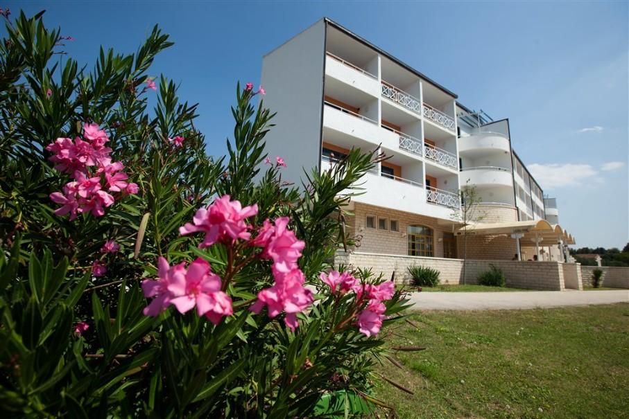 Hotel Alba (fotografie 2)