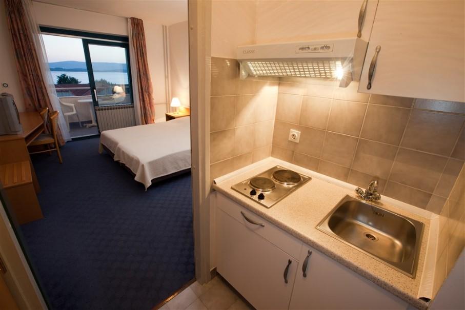 Hotel Alba (fotografie 4)