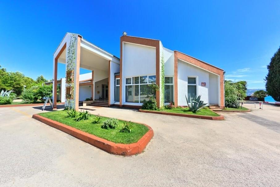 Hotelový komplex Resort Resnik (fotografie 25)