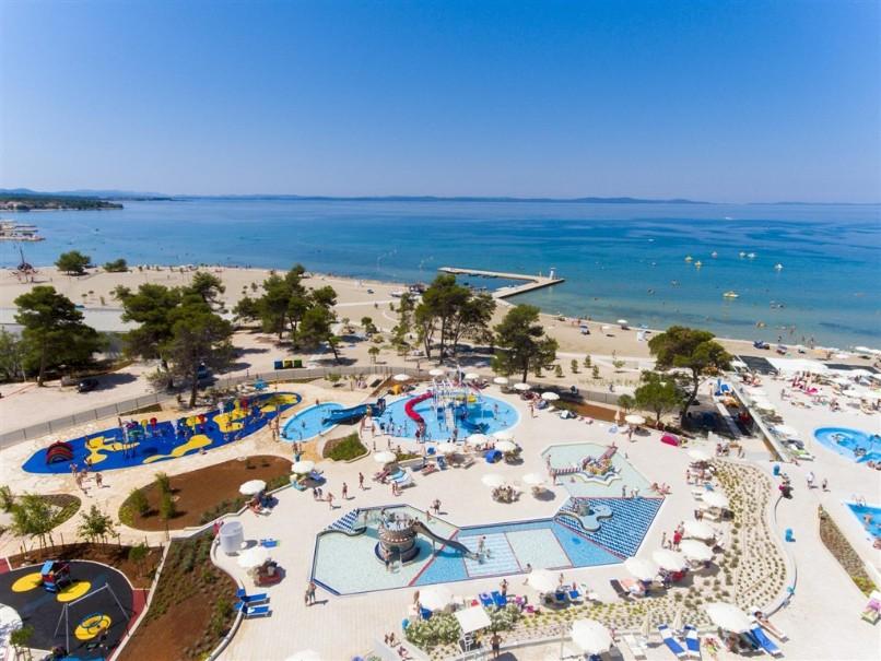 Apartmány Zaton Holiday Resort (fotografie 33)