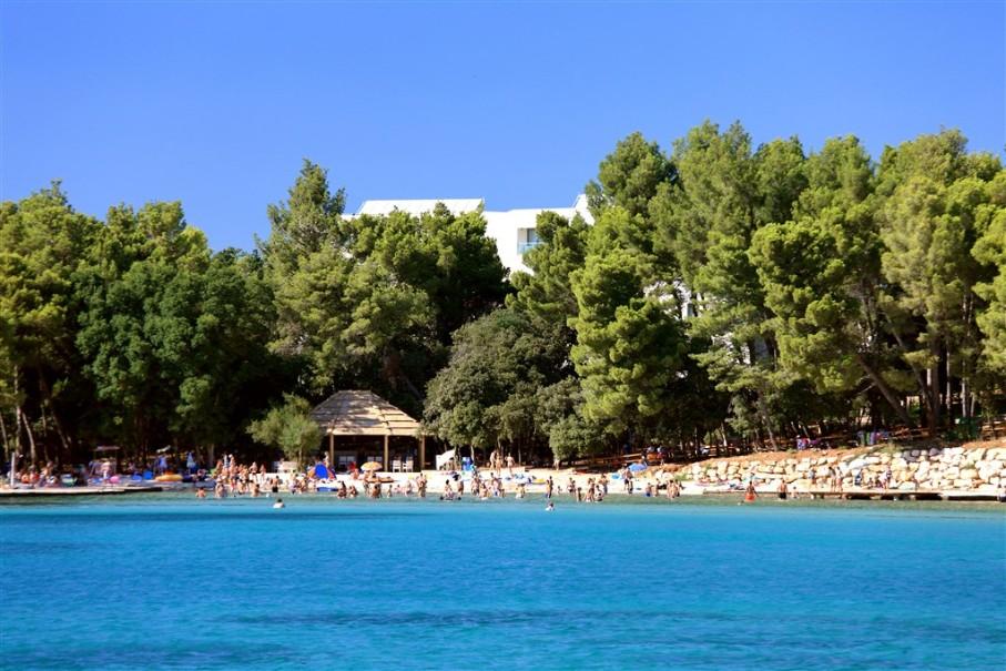Hotel Crvena Luka (fotografie 4)