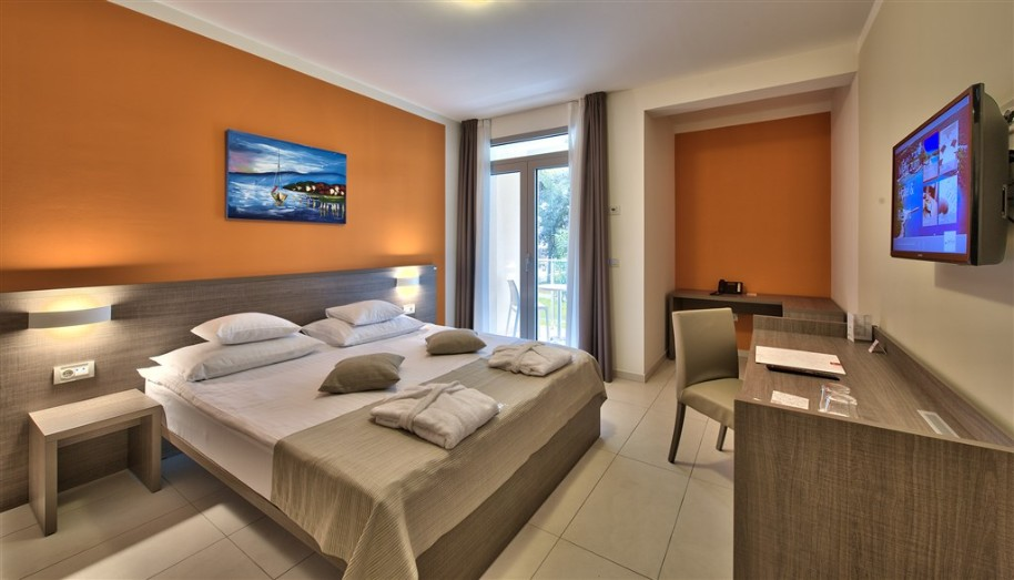 Hotel Crvena Luka (fotografie 6)