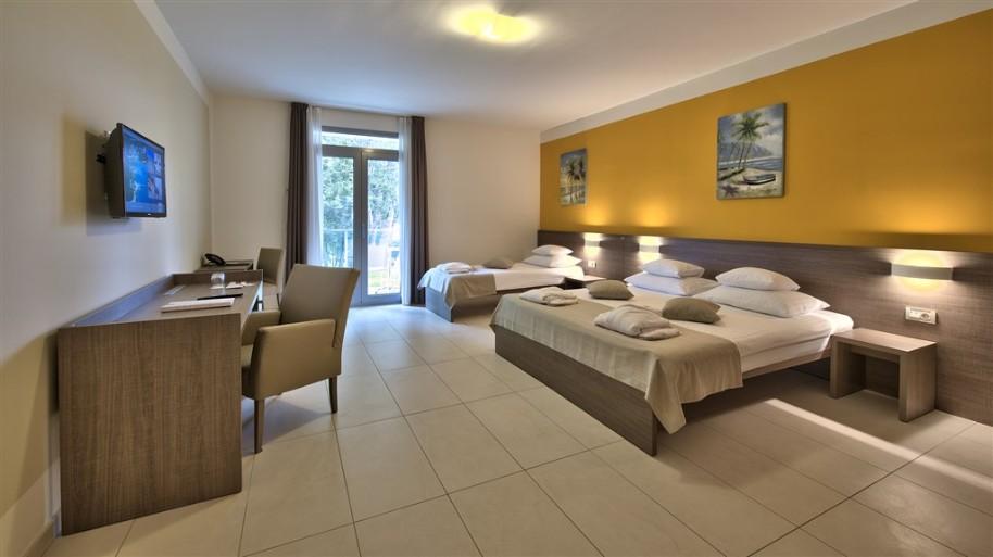 Hotel Crvena Luka (fotografie 7)