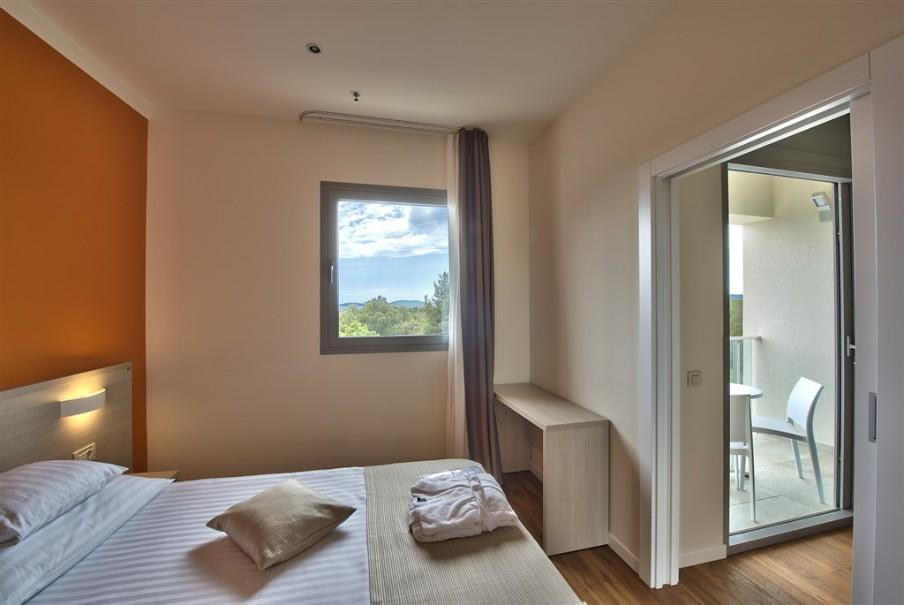 Hotel Crvena Luka (fotografie 14)