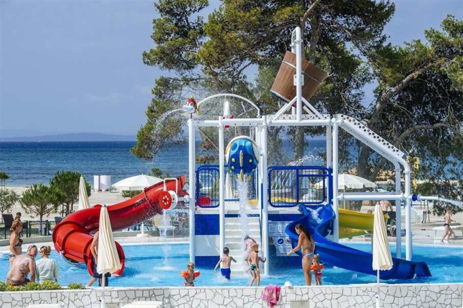 Apartmány Zaton Holiday Resort (fotografie 35)