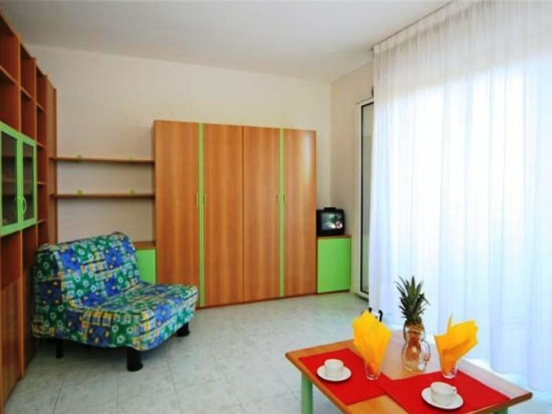 Apartmány Rezidence Cristoforo Colombo (fotografie 14)