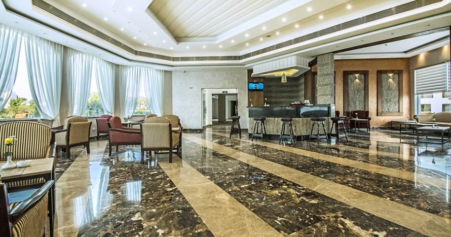 Hotel Old Vic Resort (fotografie 2)