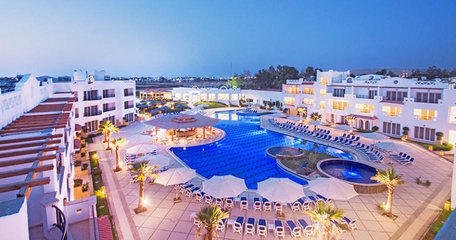 Hotel Old Vic Resort (fotografie 1)