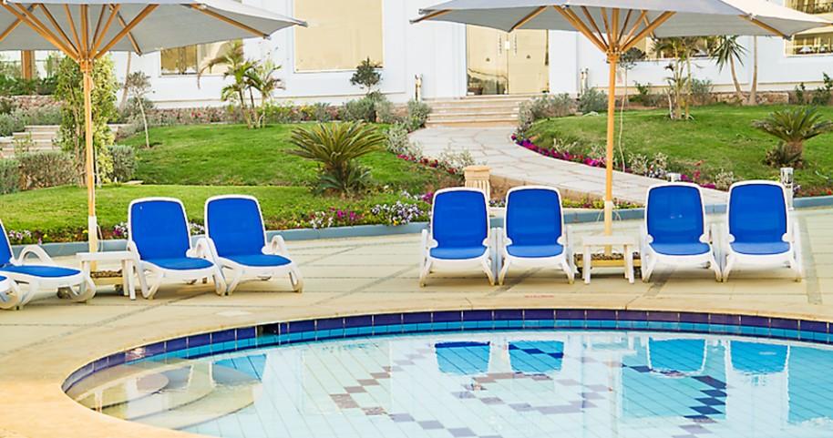 Hotel Old Vic Resort (fotografie 4)