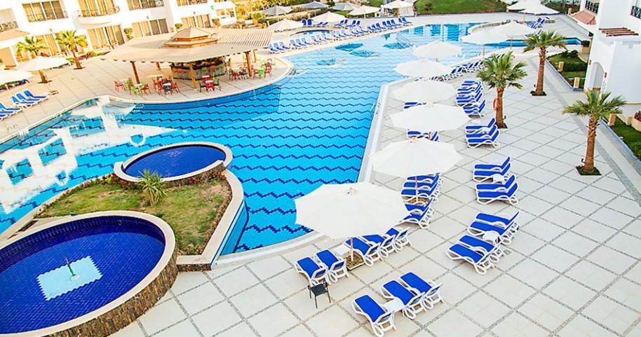 Hotel Old Vic Resort (fotografie 6)