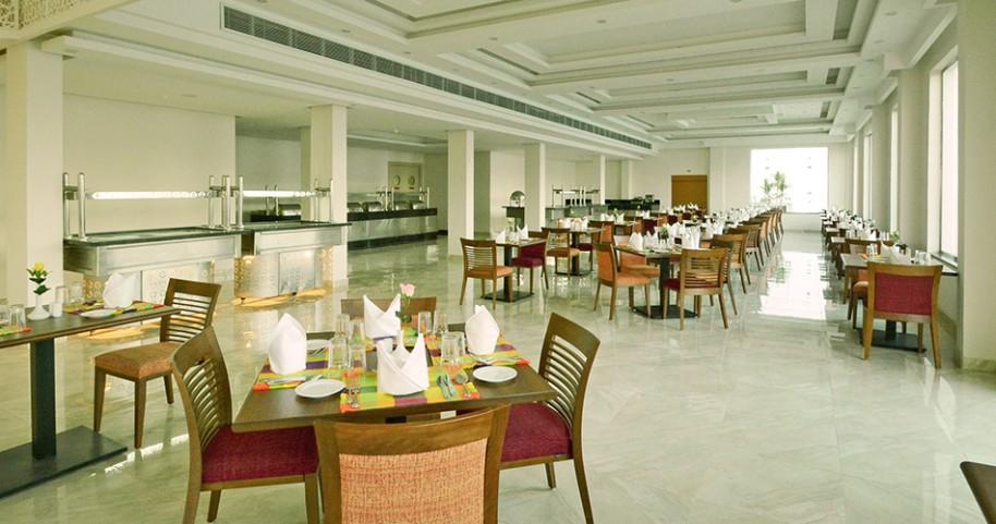 Hotel Old Vic Resort (fotografie 8)