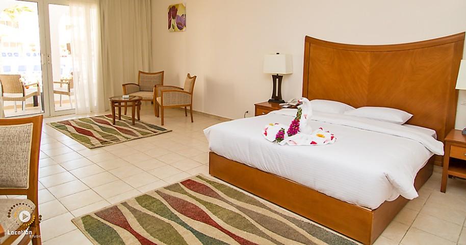 Hotel Old Vic Resort (fotografie 11)