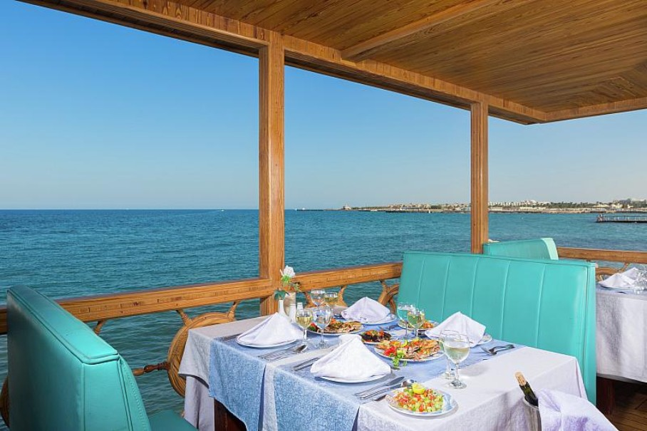 Hotel Aladdin Beach Resort (fotografie 16)