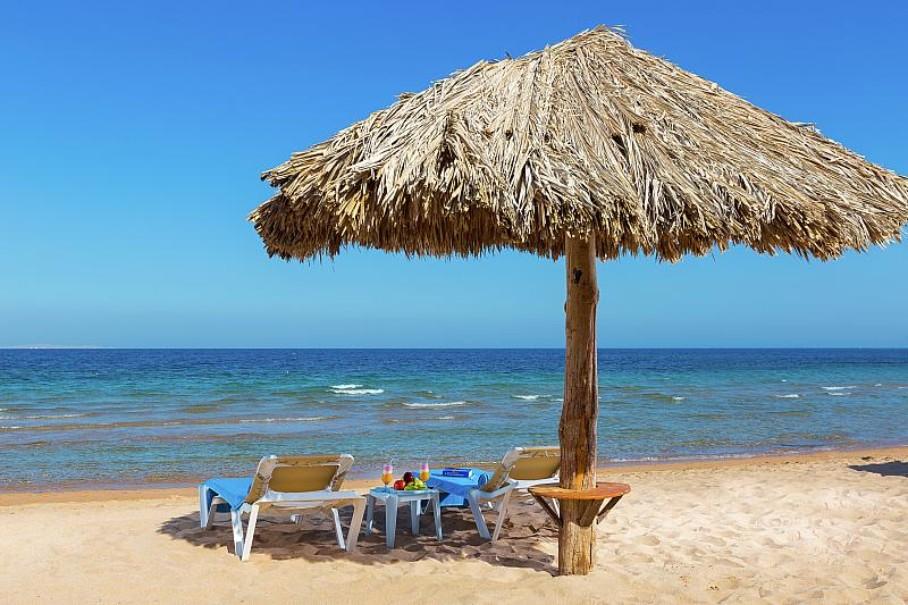 Hotel Aladdin Beach Resort (fotografie 9)