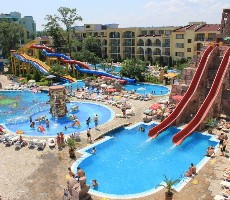 Hotel Kuban Resort & Aqua Park
